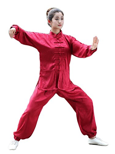 AvaCostume Tradition Chinese Clothing Uniform
