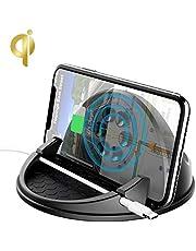 Wonsidary Handyhalterung Auto, Smartphone Handyhalter Silikon