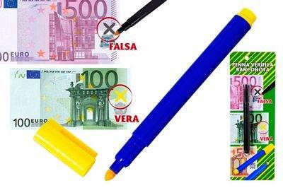 Penna Verifica Banconota Golden Hill
