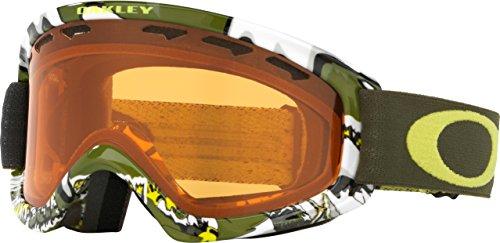 226202cc43 Oakley O-Frame 2.0 XS Snow Goggles