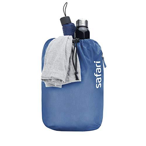 SAFARI 15 Ltrs Denim Blue Casual/School/College Backpack (DAYPACKNEO15CBDNB) 5