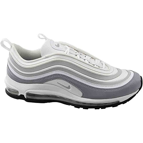 Cassé '17 Blanc Max 97 Platinumwolf Grey102 de W Air Gymnastique UL Femme Whitepure Nike Chaussures Nero SP7qwXx