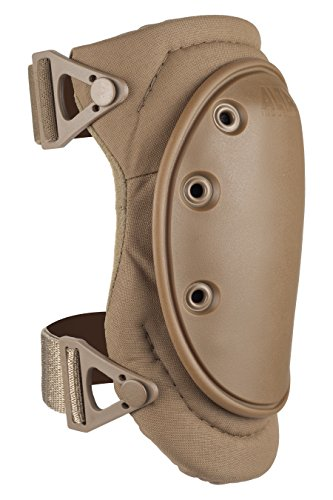 Review Alta Industries 50413 AT50413-14 AltaFLEX Knee Pads, Coyote (One Pair)