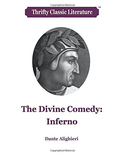 Download The Divine Comedy: Inferno (Thrifty Classic Literature) (Volume 48) PDF