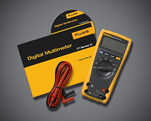 fluke 12b multimeter user manual