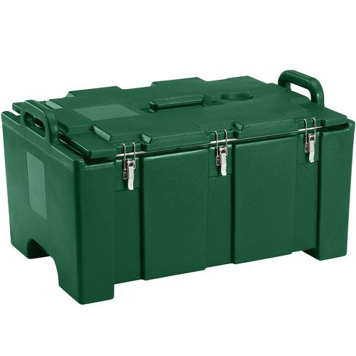 - Cambro Camcarrier 100 Series Capacity 2 Full Size 4