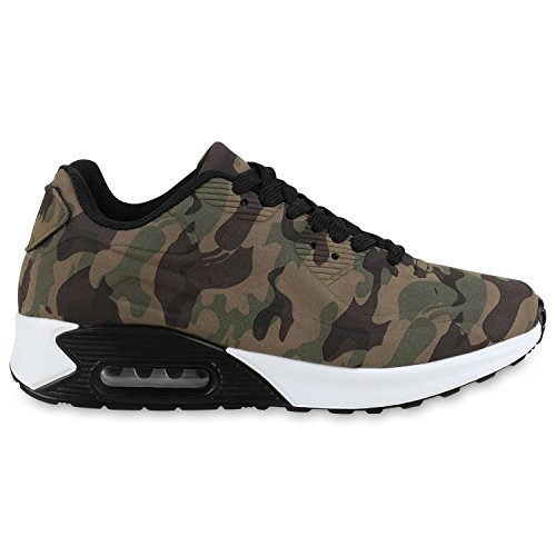 Damen best Runners Sneaker Fitness Camouflage boots Nuovo Laufschuhe Turnschuhe Unisex qxpUanxH