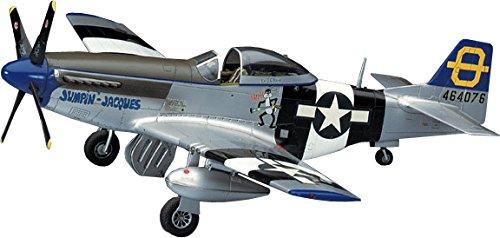 Hasegawa 1/48 P-51D Mustang