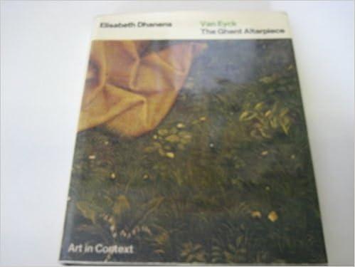 Free online books van eyck ghent altarpiece art in context van eyck ghent altarpiece art in context fandeluxe Gallery