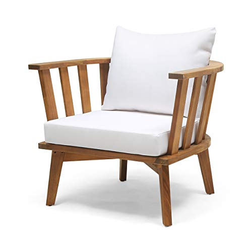 Christopher Knight Home 309123 Dean Outdoor Wooden for sale  Delivered anywhere in USA