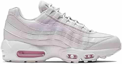 reputable site 4c1c1 d8cf2 Nike Women s Air Max 95 SE Vast Grey Summit White Psychic Pink AQ4138-
