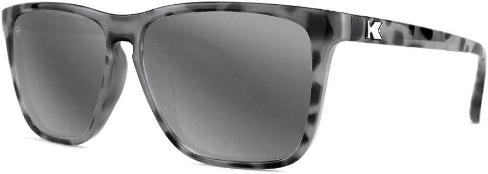 Knockaround Fast Lanes Polarized Sunglasses For Men & Women, Full UV400 Protection