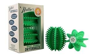 Nellie's IMDB-E PVC Free Dryer Balls