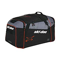 Brand new, genuine Ski-Doo Ogio Slayer Gear Storage Carry Luggage Bag. This is a factory original equipment accessory, not aftermarket.