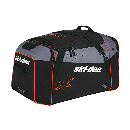 Ski-Doo New OEM Ogio Slayer Gear Storage Carry Luggage Bag, 4692910090 (Ski Boots Ski Doo)