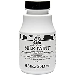 Non-toxic Milk Paint in Assorted Colors