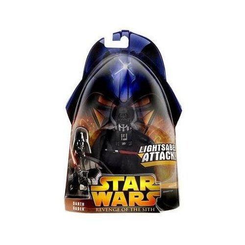 Star Wars Revenge of the Sith Figure: Darth Vader