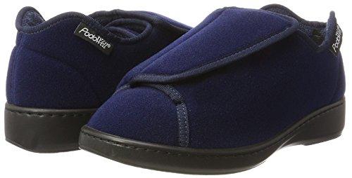 Pantofole Adulto Anite – Podowell marine Collo Blu Alto Unisex A 5xCwqp0p4