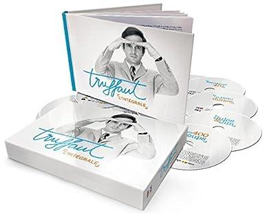 17c021e4ae4b François Truffaut Collection - 21-DVD Box Set ( Les quatre cents coups /  Tirez