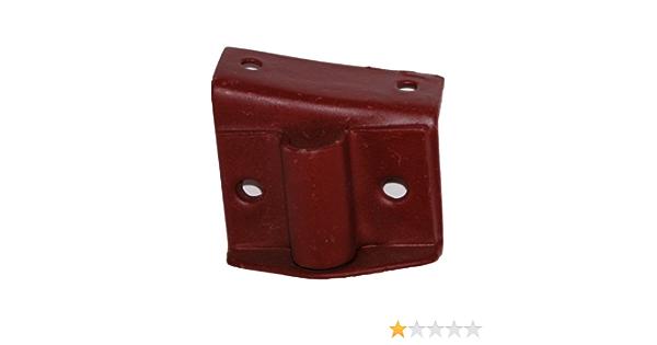 Omix-Ada 12023.35 Left Hand Socket Door Hinge