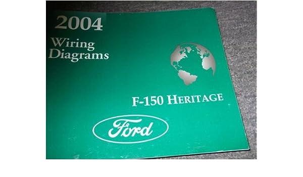 Wiring Diagram 2004 Ford F 150