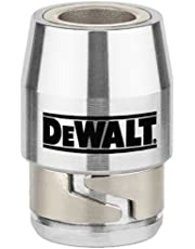 DEWALT DWA2SLVIR Screwlock Sleeve-2-Inch Impact Ready Maximum Torq Bit