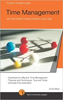 Book Time Management: Getting more things done in less time
