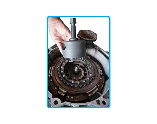 VW, AUDI 7-SPEED DSG Clutch Installer and Remover by KTC Specialty Tools (Image #2)
