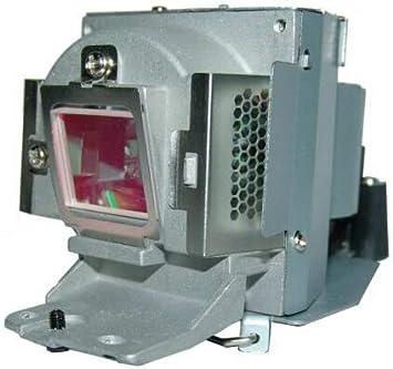Supermait VLT-EX320LP 499B043O50 Bulbo Lámpara de repuesto para ...