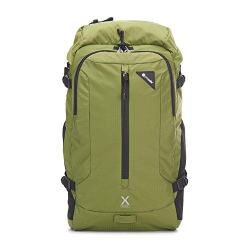Pacsafe Venturesafe X22 Olive Green