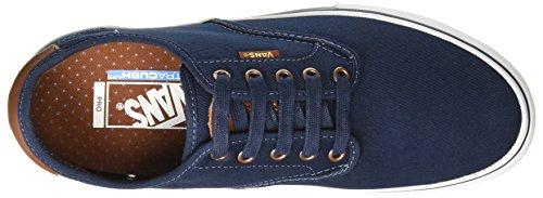Sneakers Authentic mista U di Adult a Twist Vans modalità colore Blu 1qxO5P7E
