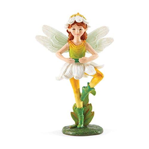 Department 56 Garden Guardians Aria Figurine, 5.25″