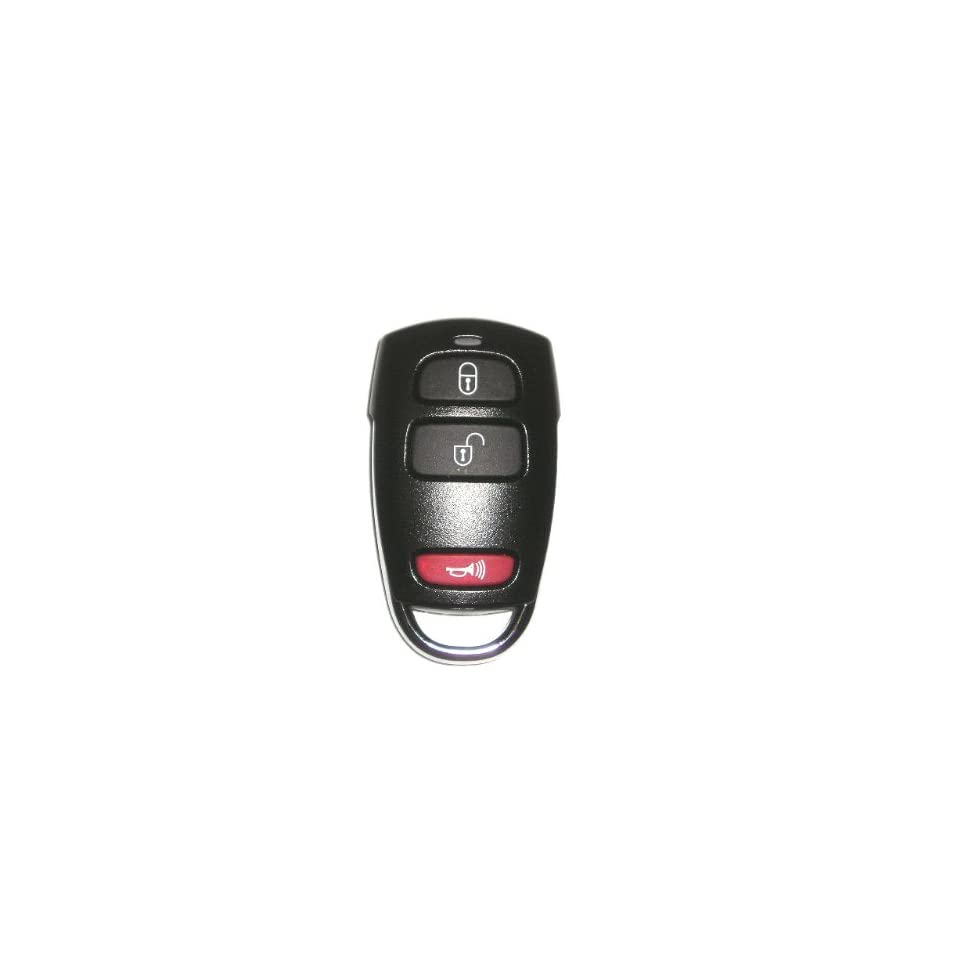 Keyless Entry Remote Fob Clicker for 2006 Kia Sedona (Must be programmed by Kia dealer)