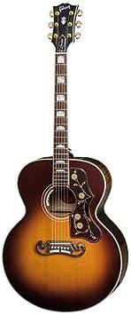Gibson J-200 Wildfire · Guitarra acústica