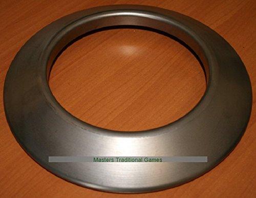 競売 Pair steel quoits quoit) 5 1/4lb (2.4Kg each each quoit) 5 B00IJR5DEY, 桶本家具店:bfb816be --- ballyshannonshow.com