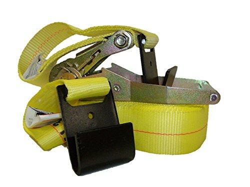 CS227 2'' X 27' Ratchet buckle strap Free Economy Shipping
