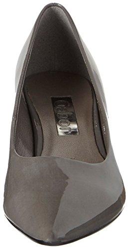 Gabor Gabor - Zapatos de vestir Mujer Grau (73 stone)