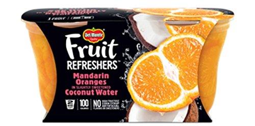 Del Monte Grapefruit & Oranges in Pomegranate Fruit