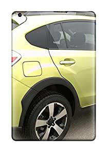 Austin B. Jacobsen's Shop Ipad Mini 2 Hard Back With Bumper Silicone Gel Tpu Case Cover Subaru Crosstrek 17