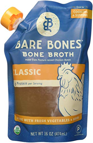 Where to find bare chicken organic?