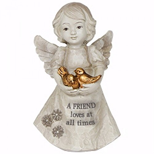 (Carson Mini Angel-Our Friendship Is The Perfect Blend (4