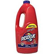 Best Resolve Remover Carpet Cleaner REFILL