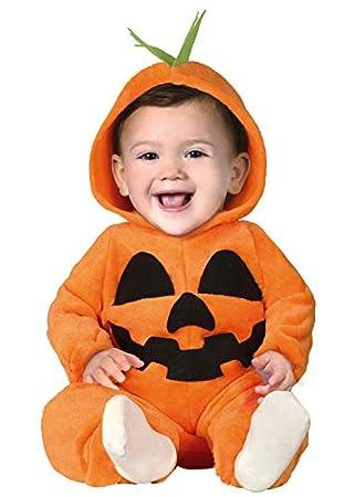 Magic Box Disfraz de Calabaza de bebé de Halloween para niño ...