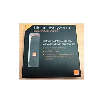 ZTE Technologies Ltd - ZTE MF637-Orange USB Modem: Amazon co