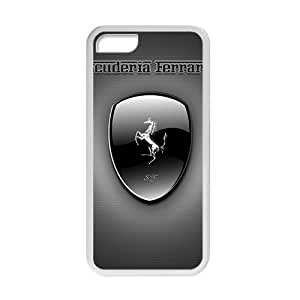diy phone caseWEIWEI Ferrari sign fashion cell phone case for ipod touch 5diy phone case