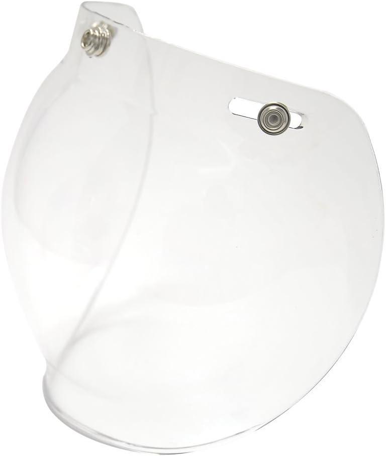 Clear STREET /& STEEL Bubble Shield