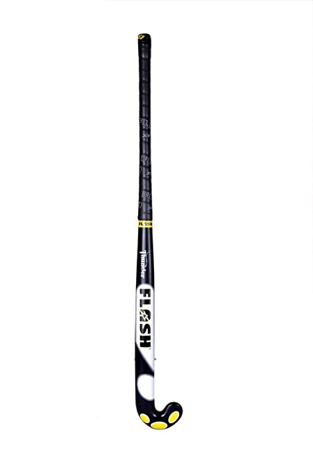 Buy Flash Thunder Hockey Stick 37 Multi Colour Online At Low Prices