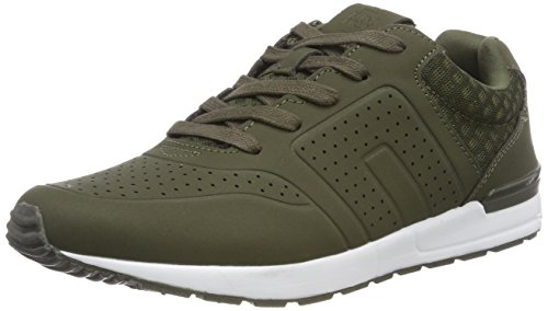 Dusty Green 70595 Uomo Blend Verde Sneaker 20705899 AwXwqHI