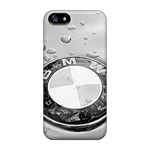[AYa1478BJUx]premium Phone Case For Iphone 5/5s/ Wet Bmw Tpu Case Cover