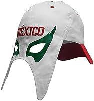 Gorra Máscara México Tricolor
